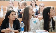 """""""Отношение к Движению школьников меняется, когда объясняешь, для чего оно"""""""