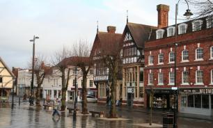 Солсбери вошел в список наиболее привлекательных мест для жизни в Великобритании