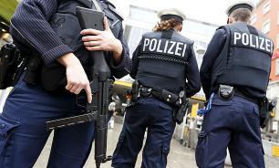 "Мигрант в Германии ударил прохожего со словами ""за Афганистан"""