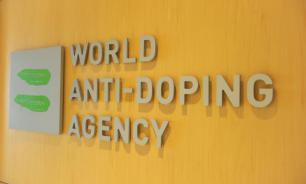 WADA подозревает 298 российских спортсменов в употреблении допинга