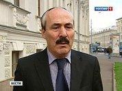 Грамотная двухходовка Рамазана Абдулатипова