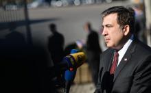 Суд изберет Михаилу Саакашвили меру пресечения