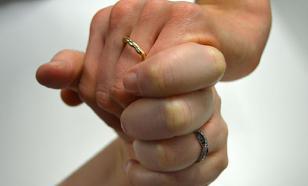"""Европейский суд: """"Все страны ЕС обязаны способствовать гомосексуальным бракам"""""""