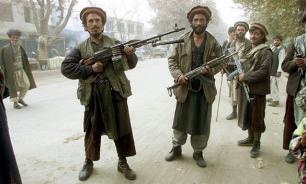 """""""Талибан"""" взял на себя ответственность за взрыв у базы НАТО в Афганистане"""