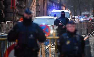 Чечня или Франция воспитала террориста Азимова?