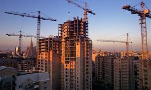 Москва введет рекордный объем жилья в 2019 году