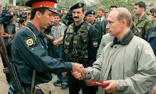 Путин выполнил обещание народу Дагестана, которое давал 20 лет назад