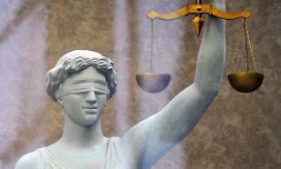 Судья Криворучко вывихнул российское правосудие