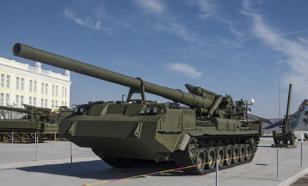 """В США рассказали о """"божественном"""" оружии России"""