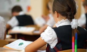 Родители инсценировали пропажу дочки, чтобы не отдавать ее в школу