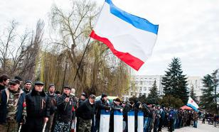 С идеей геноцида Украины против Крыма придется расстаться - юрист