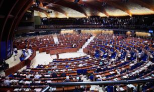 Россия закрыла задолженности перед бюджетом Совета Европы