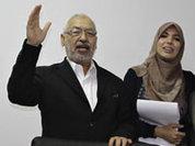 Наденет ли Ганнуши на Тунис никаб?
