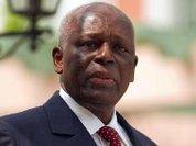 Ангола : Душ Сантуш снова выиграл выборы