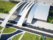 Ростов станет важнейшим транспортным узлом юга