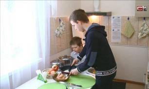 Челябинских детей-сирот будут приучать к жизни в квартирах-тренажерах