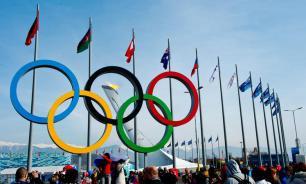 ВЦИОМ: 45% россиян гордятся проведением Олимпиады в Сочи