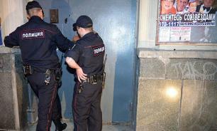 Москвич открыл огонь из окна и ранил двоих подростков
