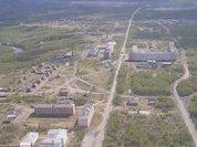 Заброшенные города — площадки для триллеров