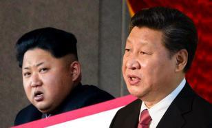 США умудрились напугать Пекин