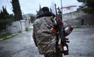 В Казахстане досрочный исламский бунт - мнение