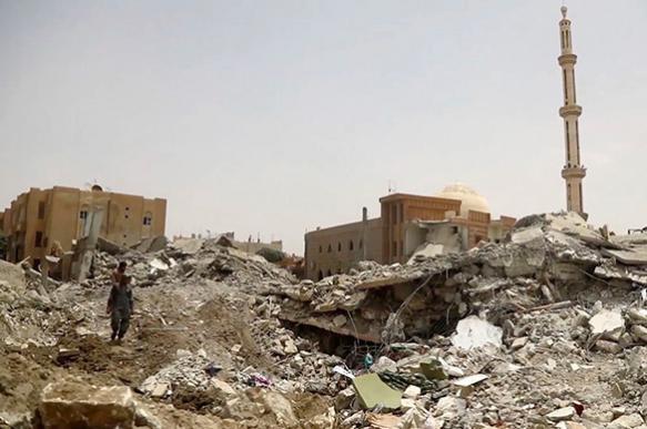 Поражение правительства Асада уже невозможно — Михаил АЛЕКСАНДРОВ