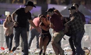 Новые подробности стрельбы в Лас-Вегасе