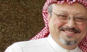 Apple Watch саудовского журналиста записал его убийство в посольстве
