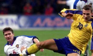 Футбольные сборные России и Украины сыграют в одной группе на Европейских играх