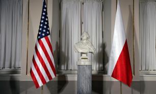 В Польше осудили Словакию за сближение с Россией