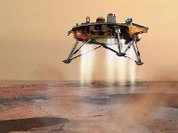 Посадка на Марс не будет мягкой