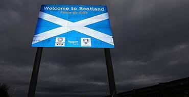 В Шотландии пройдет референдум о независимости