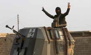 Лидер иракских курдов рассказал о сроках операции в Мосуле