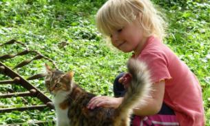 Положительное влияние питомцев на детей: всегда ли это так?