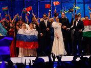 Евровидение: взгляд с украинских трибун