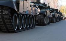 """Украина ощутила резкий ввод """"огромной колонны"""" в Донбасс"""