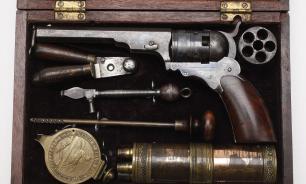 Топ-4 старинных огнестрелов