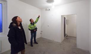 Как проверить качество отделки квартиры от застройщика