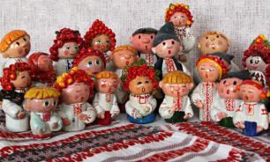 Украина: без границ, но с евангелистами и лохотронами