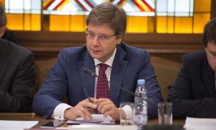 Мэр Риги Нил Ушаков опроверг информацию о своем задержании