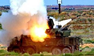 Израиль обстрелял территорию Ливана в ответ на ракетные удары