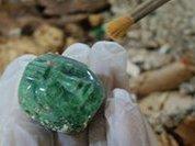 Найдена гробница индейской Хатшепсут