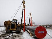 Нефтяников от санкций укроет Сибирь