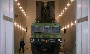 Пентагон обеспокоен: Русские С-400 превратят Сирию в бесполетную зону