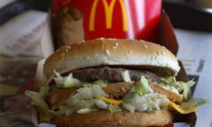 Главный офис McDonald's в США закрыт из-за бунта бедных сотрудников