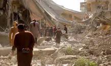 """Подписаны соглашения зоне деэскалации """"Восточная Гута"""" в Сирии"""