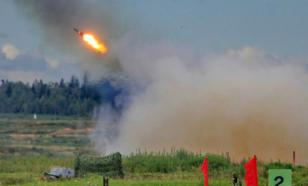 Российская микроволновка сожжет армию НАТО