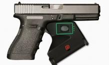 Умный пистолет признает только хозяина