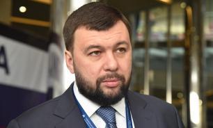 Пушилин: ДНР подаст в суд на Украину после завершения боевых действий