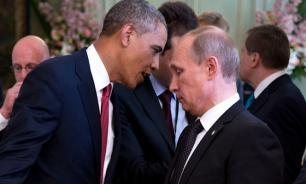 Путин рассказал о договоренностях с Обамой по Украине